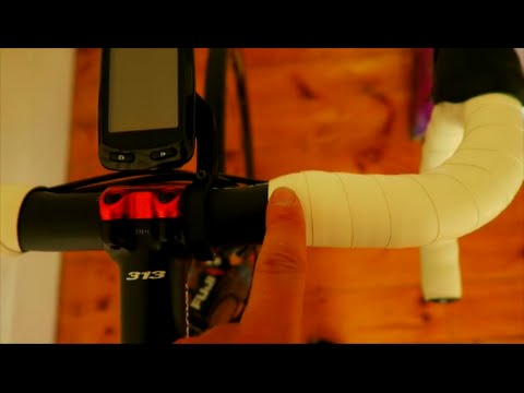 How To Change Bar Tape On Road Bike (Without Tape!)
