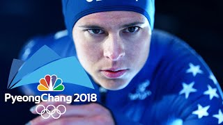 Calm before the storm: Go inside the speed skating starting line