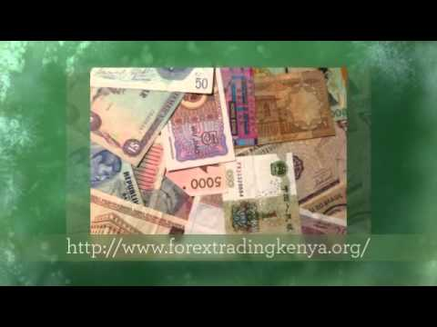 Easy Forex Trading Kenya offers