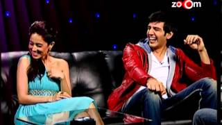 Exclusive interview of Nushrat Bharucha & Karthik Tiwari - Akaash Vani special