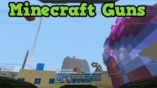 Minecraft Xbox One / PS4 - Banners Tutorial (TU43 Feature