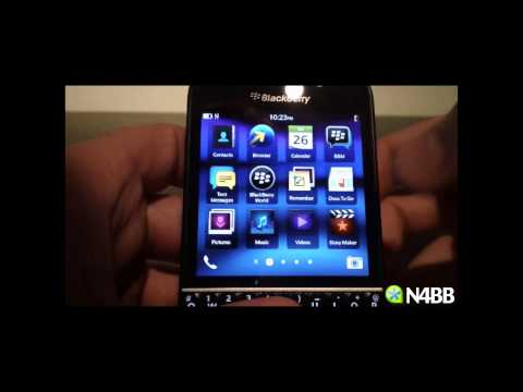 How to Tell if BlackBerry 10 Smartphone is Locked or Unlocked