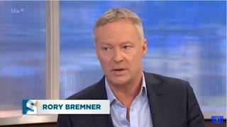 Rory Bremner on Brexit: the public