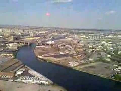 Helicopter from Manhattan To Newark Airport