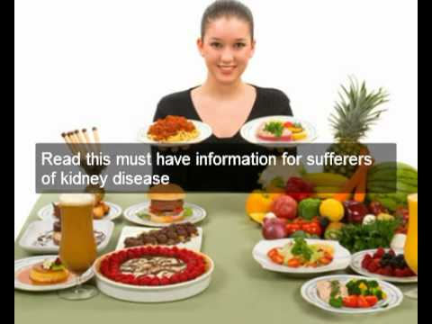 Helpful diet for dialysis patients can repair kidney disease  recommended diet for dialysis patients