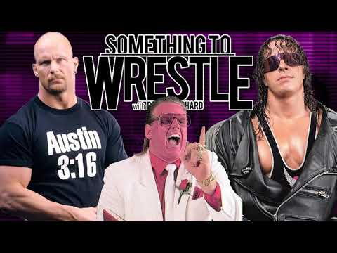 Xxx Mp4 Bruce Prichard Shoots On Steve Austin Working With Bret Hart 3gp Sex
