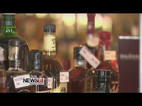 Many package store owners against Governor's proposal to expand hours