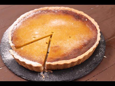 Pumpkin Pie | The Dessert Queen - Neelanjali | Sanjeev Kapoor Khazana
