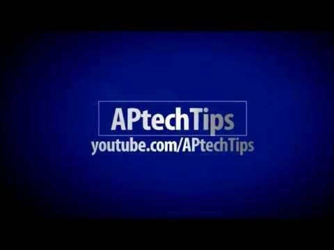 APtechTips