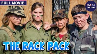 The Rack Pack (2018)   Full Action Adventure Movie
