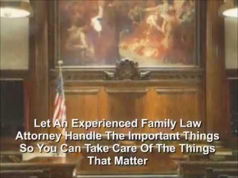 Family Law  Bergen County nj