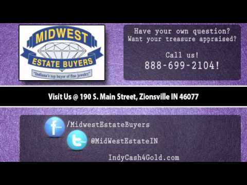 Appraising a Painting -- Appraisals Zionsville - Midwest Estate Buyers