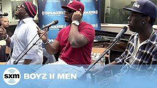 """Boyz Ii Men """"it"""