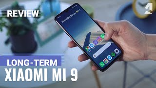 Xiaomi Mi 9 long-term review