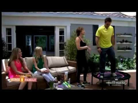 Home & Family: Get Swimsuit Ready