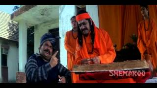 Rajaji - Part 12 Of 15 - Govinda - Raveena Tandon - Bollywood Comedy Movies