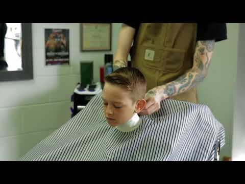 What does it take to work in the barbering industry?