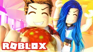 SURVIVE THE RED DRESS GIRL OR NO SPAGHETTI   Roblox LIVE!