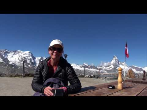Zermatt and Milan 2017