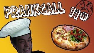 Download 11# PRANKCALL - NASRANÝ PIZZAŘ! Video