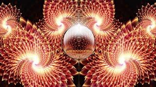 8 Hour Progressive Breaks Mix - Jayson Butera NSB Radio (Fractal Visuals)