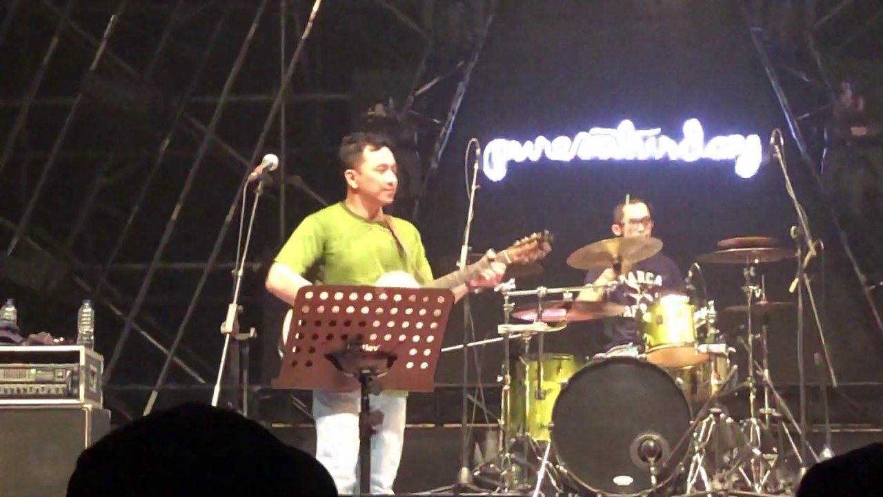 Download Pure Saturday - Friday I'm in Love [featuring Suar Nasution] (Live at Love Festival 3 08/02/2019) MP3 Gratis