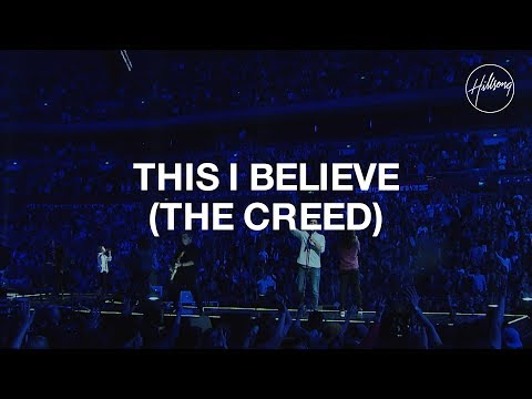 Xxx Mp4 This I Believe The Creed Hillsong Worship 3gp Sex