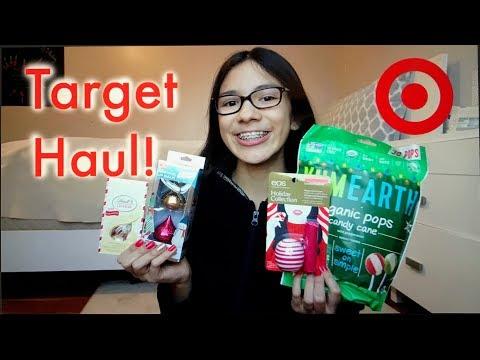 Target Haul!