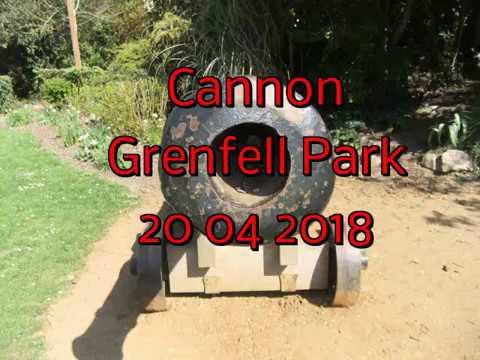 Magic MoviesCannon Grenfell Park 20 04 20180