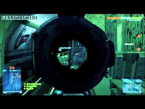 Battlefield 3 Beta - Epic Kill Streak