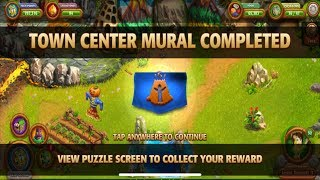 Virtual Villagers Origins 2: Completing Puzzle 11 (Finishing the red