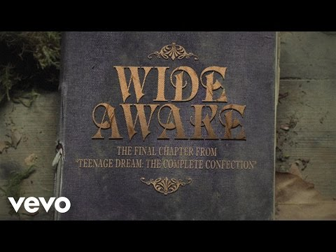Katy Perry - Wide Awake (Music Video Trailer)