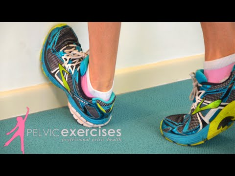 Physical Therapy Plantar Faciitis Stretches that Relieve Arches & Heels