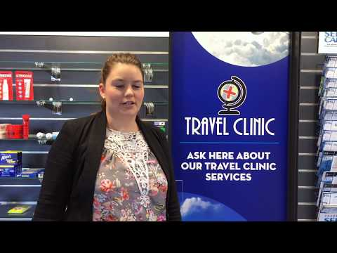 Travel Clinic - Yellow Fever