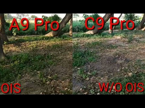 Galaxy C9 Pro Vs A7 2017 Vs A9 Pro Camera Comparison