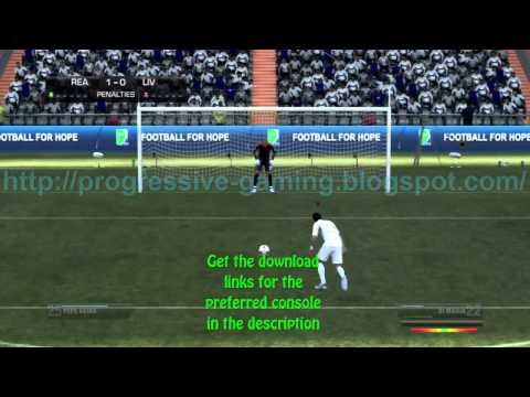 Get FULL Fifa 12 for FREE!