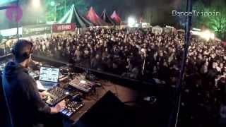 Speedy J | Loveland Weekender DJ Set | DanceTrippin
