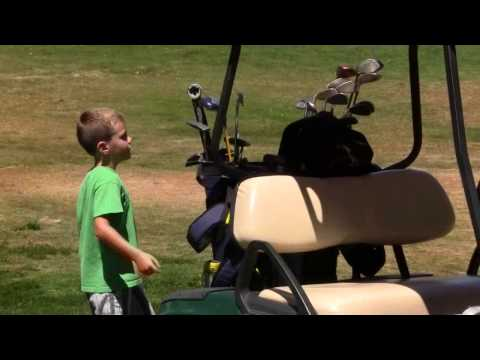 Best Golf Lesson Ever