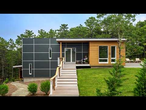 25 Inexpensive Prefab Homes