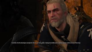The Witcher 3: Wild Hunt The Last Wish Part 1