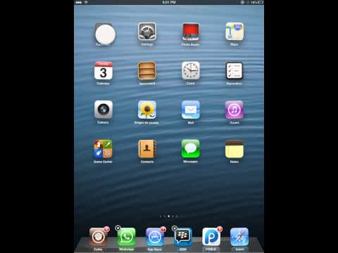 how to rename your icons !!!!!!!!! iphone ipad or ipod touch