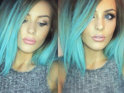 Kylie Jenner Makeup & Hair Tutorial | Drugstore Edition