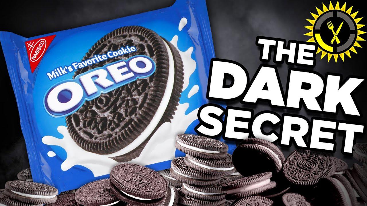 Food Theory: The DARK Secret ofOreos