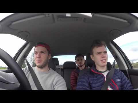 Seat Leon Mk2 Carpool AD