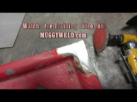 How to Repair and Restore an Antique Zinc Die Cast or Pot Metal Gas Pump