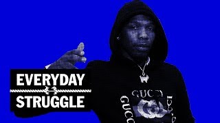 BlocBoy JB on His Breakout Year, Drake Collab & Viral Dances | Everyday Struggle