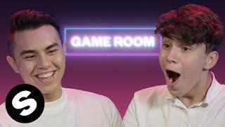 Game Room: Carta   FIFA 19, Mario Kart, Gran Turismo