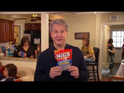 Unwrapped - BIGS® Sunflower Seeds