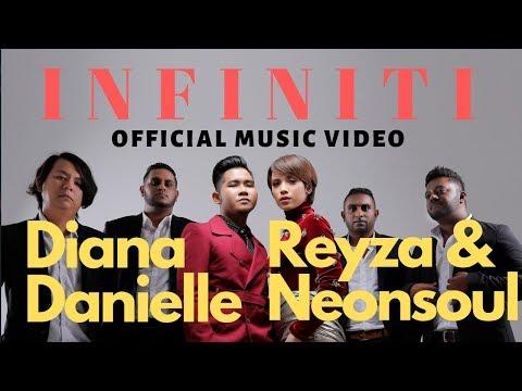 Xxx Mp4 Reyza Hamizan Amp Diana Danielle Feat NeonSoul INFINITI 3gp Sex