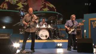 THE VENTURES 2009 - SPECIAL MEDLEY